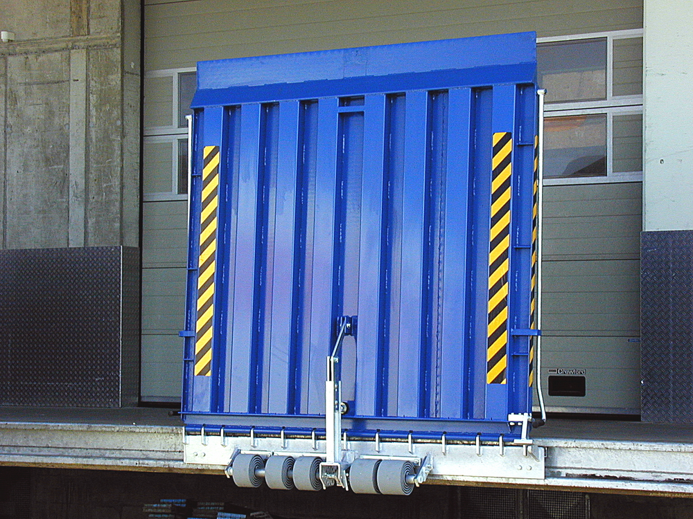 FBS loading ramps